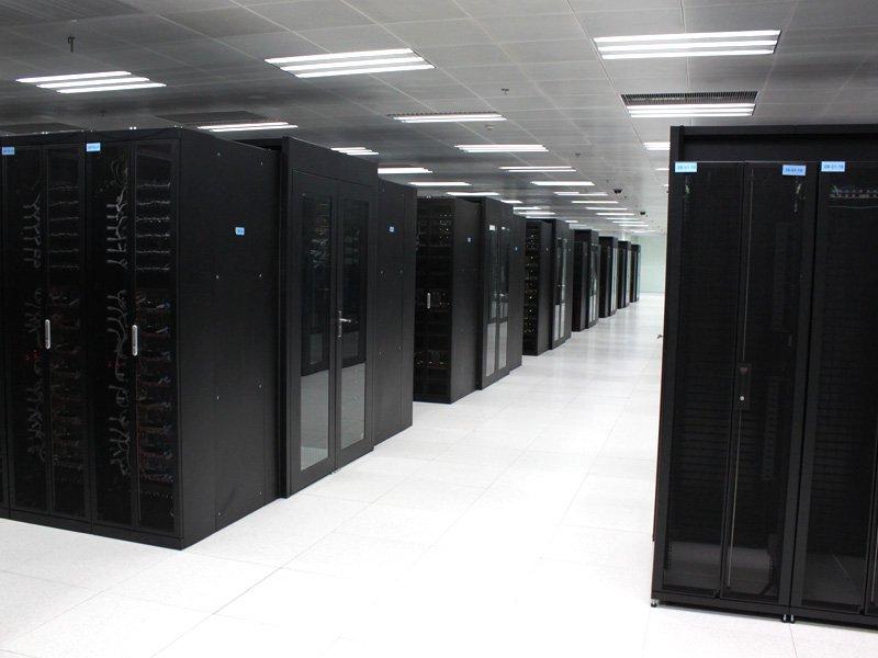 Datacenter Huawei