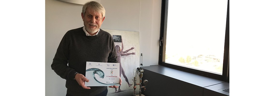 Premio IXI Riccardo Bruschi