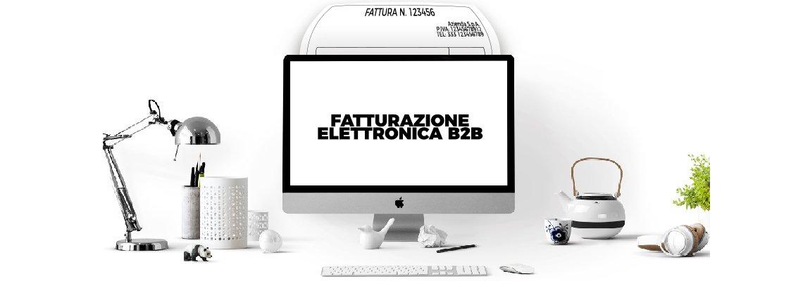 fatturazione elettronica B2B