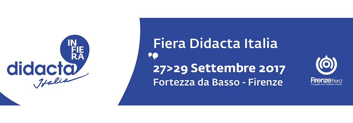 DIDACTA ITALIA 2017